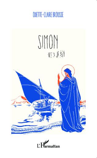 Couverture Simon fils de Jean