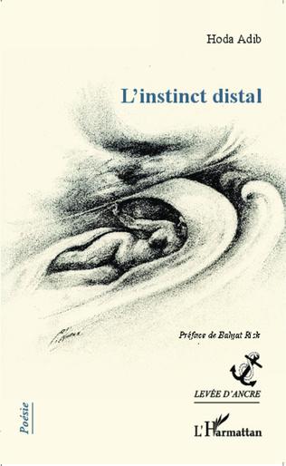 Couverture L'instinct distal