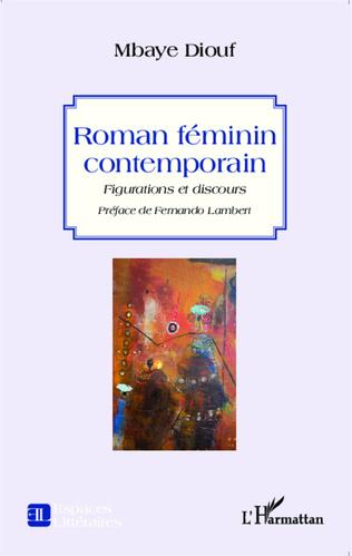 Couverture Roman féminin contemporain