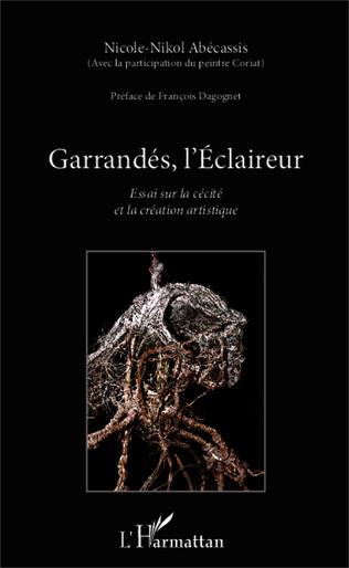 Couverture Garrandés, l'Eclaireur