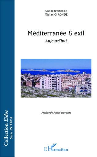 Couverture Méditerranée & exil