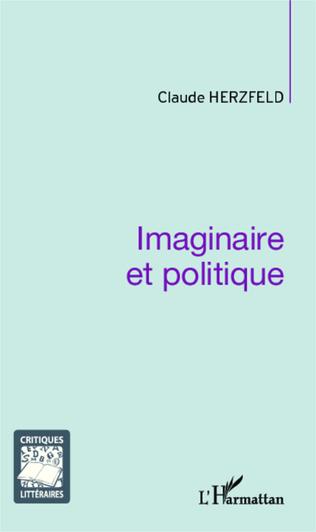Couverture Imaginaire et politique