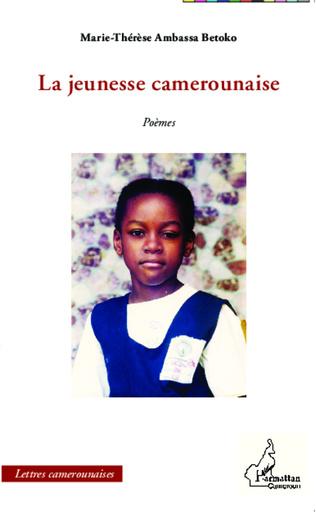 Couverture La jeunesse camerounaise
