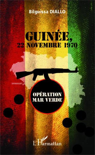 Couverture Guinée, 22 novembre 1970