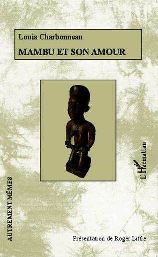 Couverture Mambu et son amour