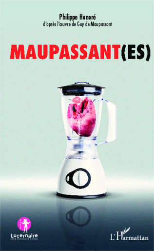 Couverture Maupassant(es)