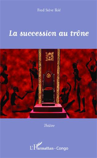 Couverture La succession au trône