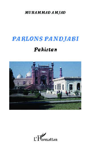 Couverture Parlons pandjabi