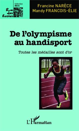 Couverture De l'olympisme au handisport