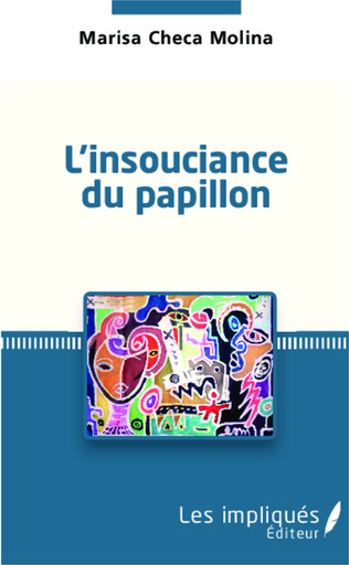 Couverture INSOUCIANCE DU PAPILLON