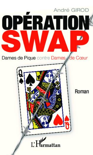 Couverture Opération SWAP