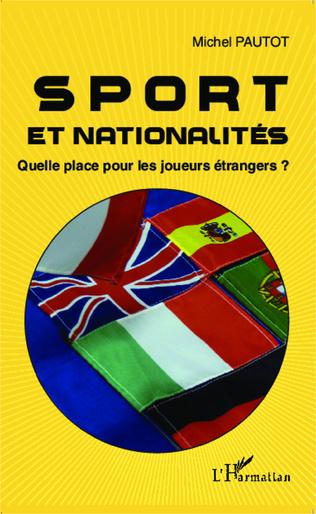 Couverture Sport et nationalités