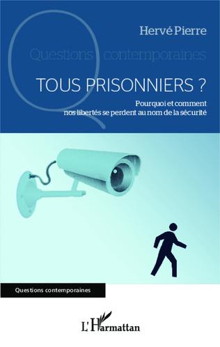 Couverture Tous prisonniers ?