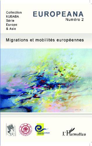 Couverture Migrations et mobilités européennes