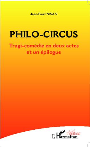 Couverture Philo-circus
