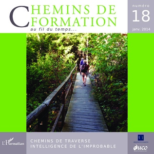Couverture Chemins de traverse