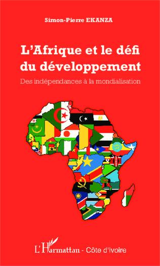 Couverture L'Afrique et le défi du développement