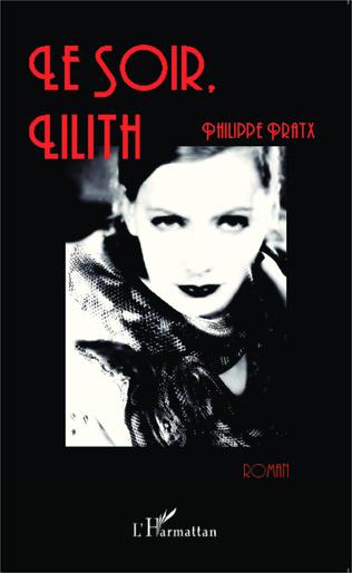 Couverture Le soir, Lilith