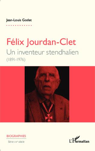 Couverture Félix Jourdan-Clet