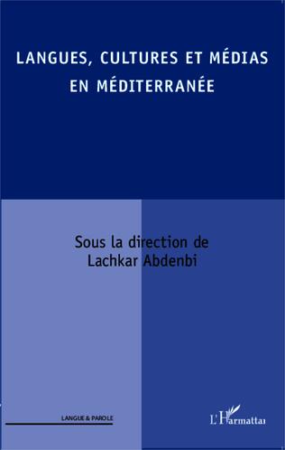 Couverture Traitement de la variation dans un dictionnaire électronique des verbes amazighs-français