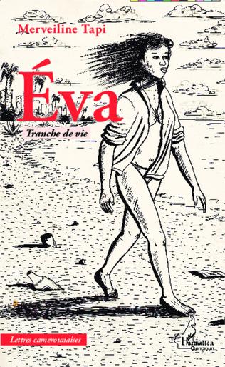 Couverture Eva tranche de vie