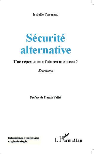 Couverture Sécurité alternative