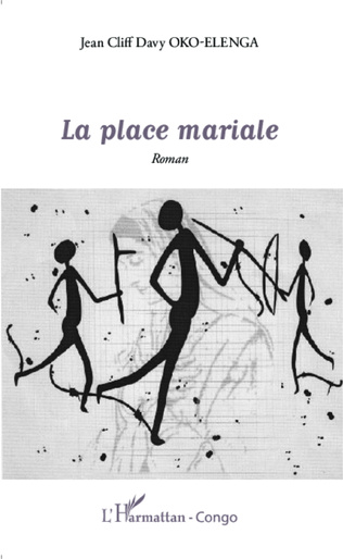 Couverture La place mariale