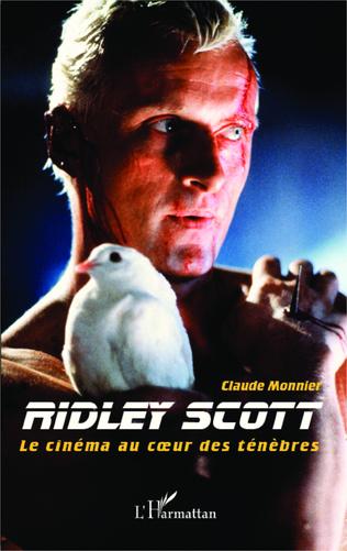 Couverture Ridley Scott