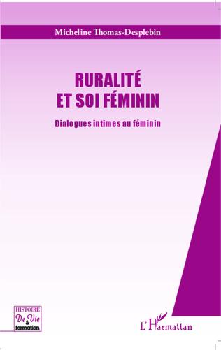 Couverture Ruralité et soi féminin