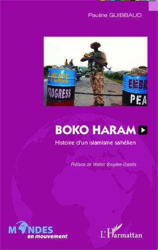 Couverture Boko Haram