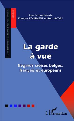 Couverture Le droit français en vigueur au temps des arrêts Salduz/Dayanan/Brusco