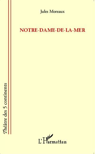 Couverture Notre-Dame-de-la-mer