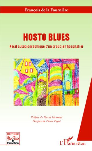 Couverture Hosto blues