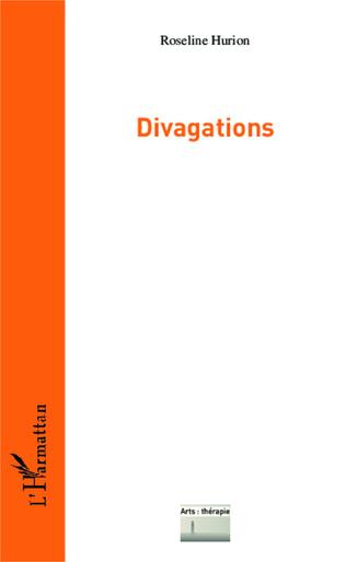 Couverture Divagations
