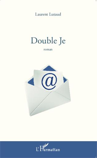 Couverture Double Je