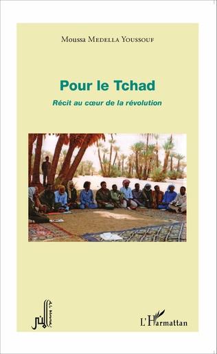 Couverture Pour le Tchad