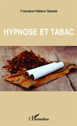 Couverture Hypnose et tabac