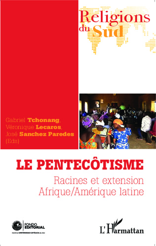 Couverture Le pentecôtisme