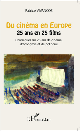 Couverture Du cinéma en Europe