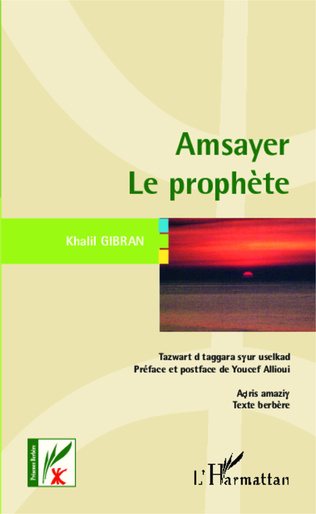 Couverture Amsayer
