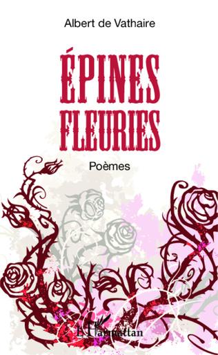 Couverture Epines fleuries