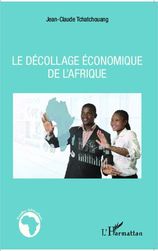 Couverture Le décollage économique de l'Afrique