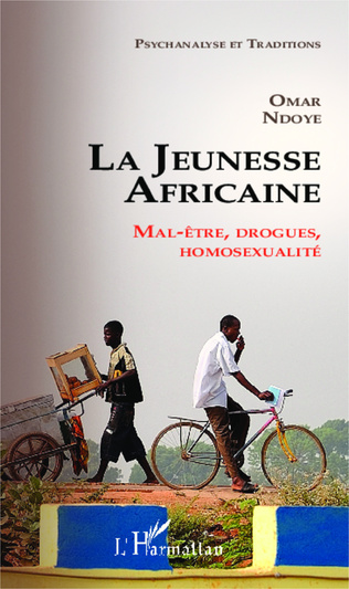 Couverture La jeunesse Africaine