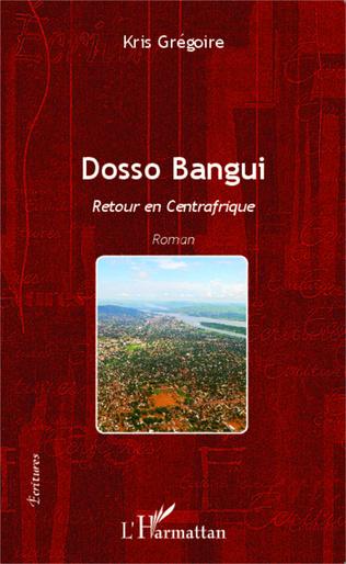 Couverture Dosso Bangui