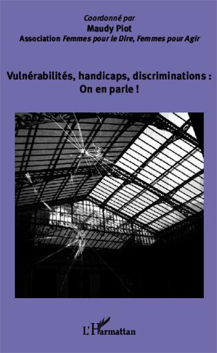 Couverture Vulnérabilités, handicaps, discriminations : On en parle !