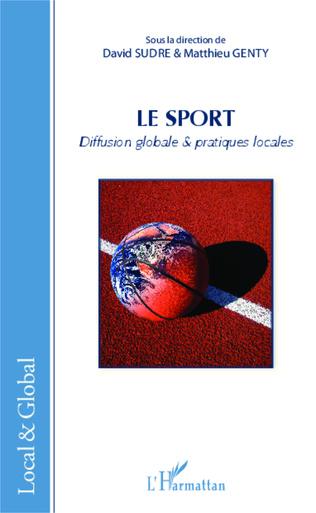Couverture Le sport