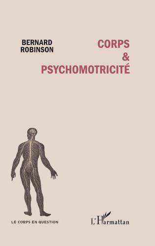 Couverture Corps et psychomotricité