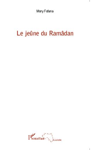 Couverture Le jeûne du Ramâdan