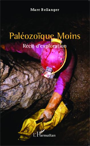Couverture Paléozoïque Moins