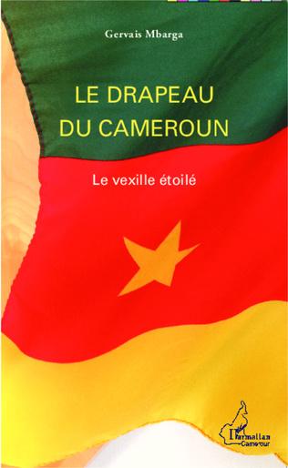 Couverture Le drapeau du Cameroun